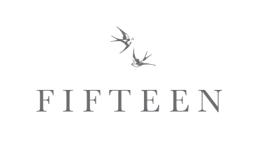 Fifteen Photography | Wedding Photographer | Melbourne | Australia | Worldwide logo